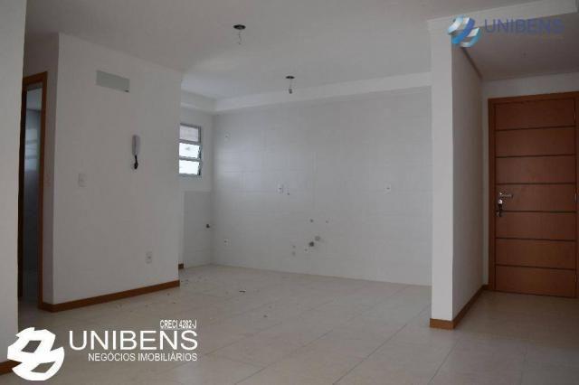Apartamento NOVO com 2 dormitórios à venda ou Permuta no Bairro Bela Vista - São José/SC - - Foto 18