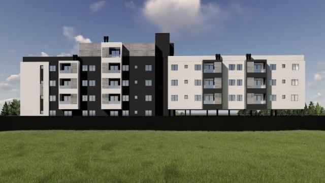 Apartamento à venda com 2 dormitórios em Atiradores, Joinville cod:V51902 - Foto 3