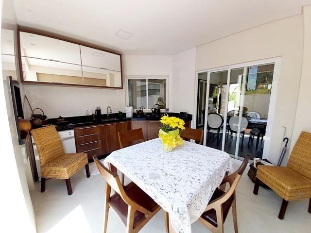 Casa de condomínio à venda com 4 dormitórios em Vila nova, Joinville cod:10327 - Foto 5