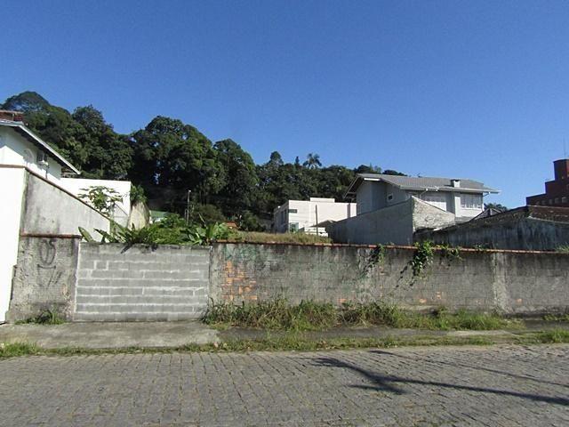 Terreno à venda em América, Joinville cod:20009