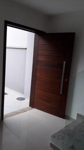 Casa à venda com 3 dormitórios em Petrópolis, Joinville cod:V37102 - Foto 3