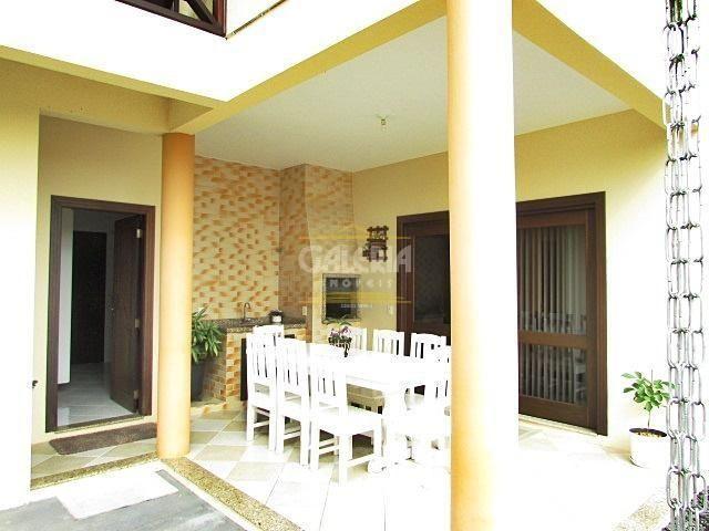 Casa à venda com 4 dormitórios em Santo antônio, Joinville cod:2948 - Foto 20