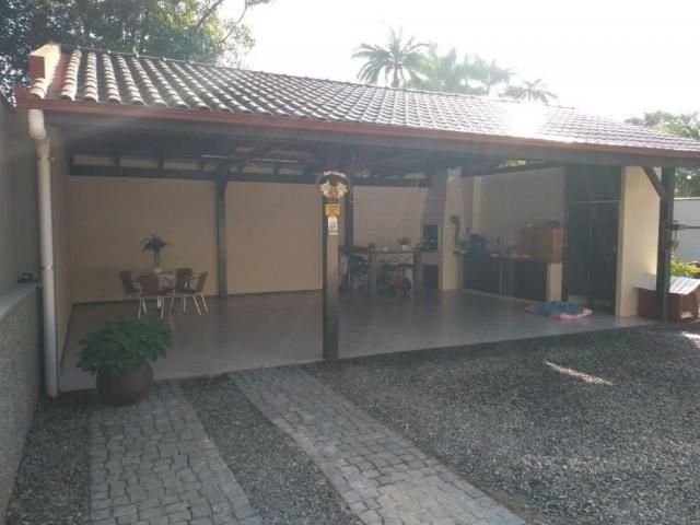 Casa para alugar com 3 dormitórios em América, Joinville cod:L24474 - Foto 2