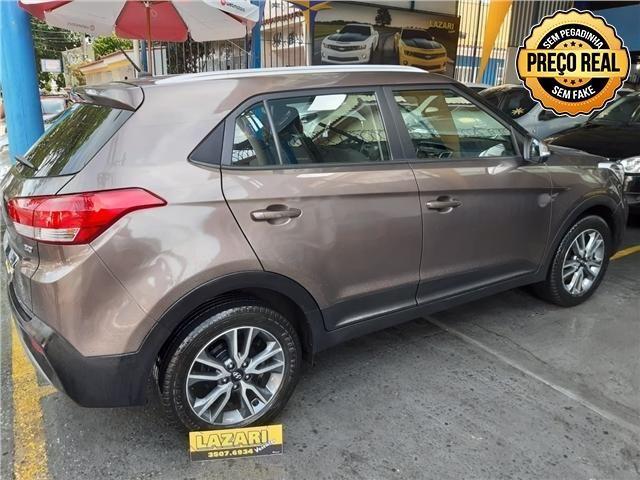 Hyundai Creta 2.0 16v flex pulse automático - Foto 5