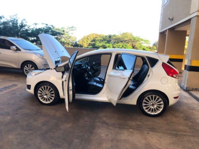 New Fiesta titanium - Foto 10