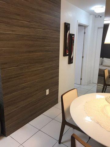 Lindo Apartamento 2 quartos na Jatiúca - Foto 9