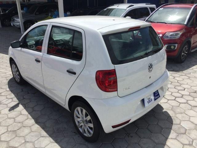 VW Fox 1.0 - Foto 4