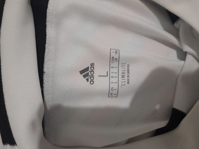 Camisa Juventus Original S/ N° - Tam G - Foto 3