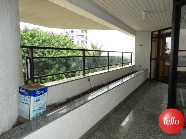 Apartamento para alugar com 4 dormitórios em Mooca, São paulo cod:14451 - Foto 9