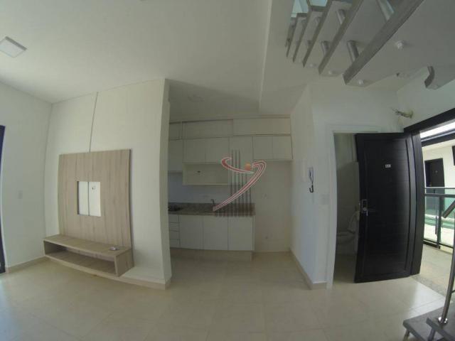 Apartamento Duplex com 1 dormitório no Arboria Studios - Jd. São Roque - Foto 9