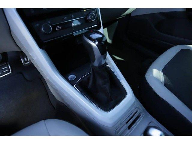 Volkswagen T-Cross HIGHLINE 1.4 TSI FLEX AUT. - Foto 11