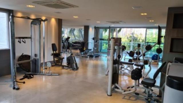 Apartamento à venda com 4 dormitórios em Jardins, Aracaju cod:V3048 - Foto 20