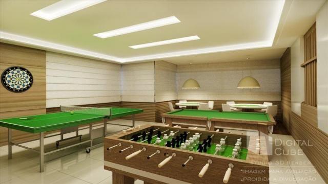 Apartamento em Manaíra 126 m², com 2 suítes - Foto 12