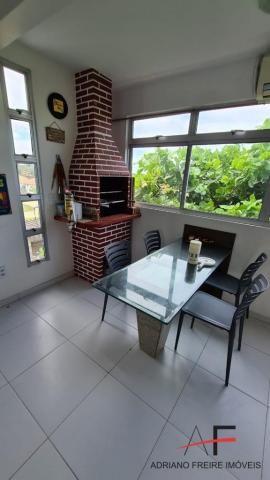 Apartamento com 2 quartos a venda, próximo a Praia do Morro Branco - Foto 11