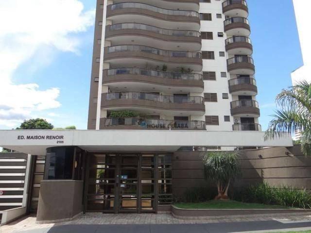 Maison Renoir 260 m2 Bairro Goiabeiras - Foto 2
