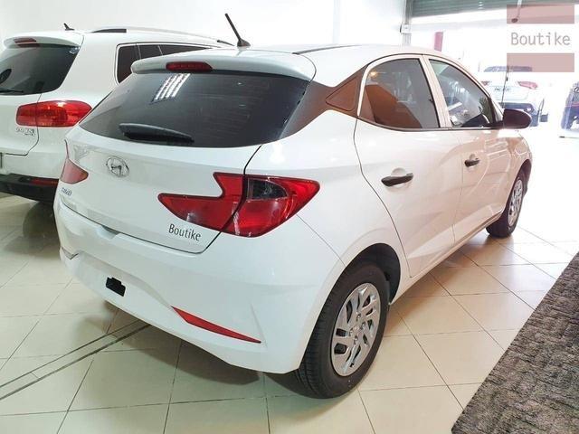 Hyundai Hb20 2021 1.0 12v flex sense manual - Foto 6