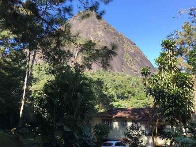 Casa para venda com terreno de 11mil m² com 3 quartos em Corrêas - Petrópolis - Rio de Jan - Foto 19