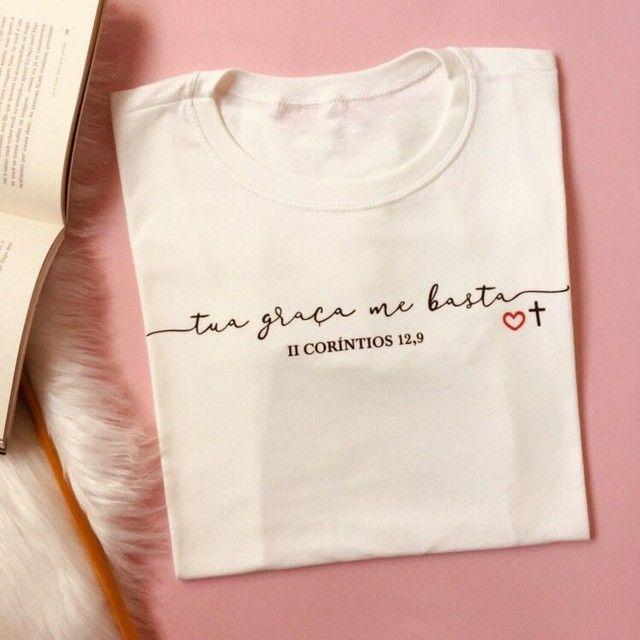 T-shirts  - Foto 4