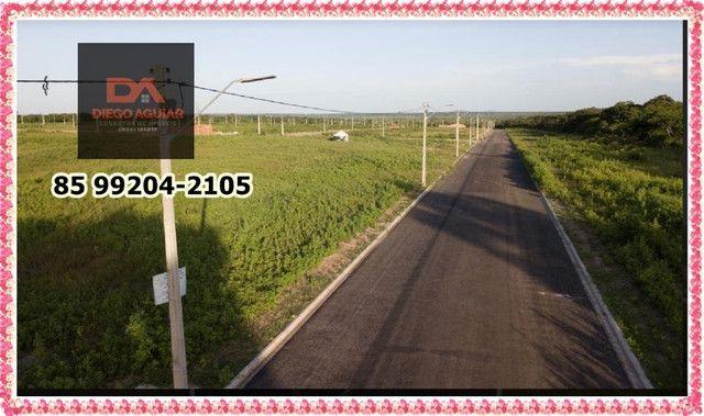 Lotes Boa Vista as margens da BR-116 &¨%$ - Foto 2