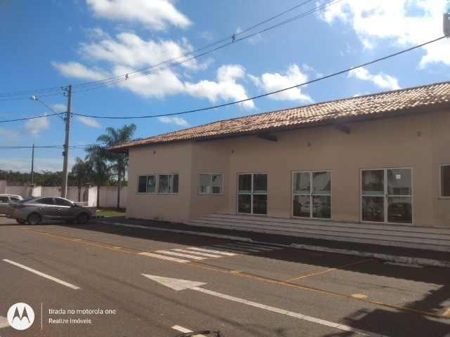 A = Residencial Gran Riserva Térreo Estuda Pegar Carro Aptº Pecuária 02 Quartos varanda ! - Foto 18