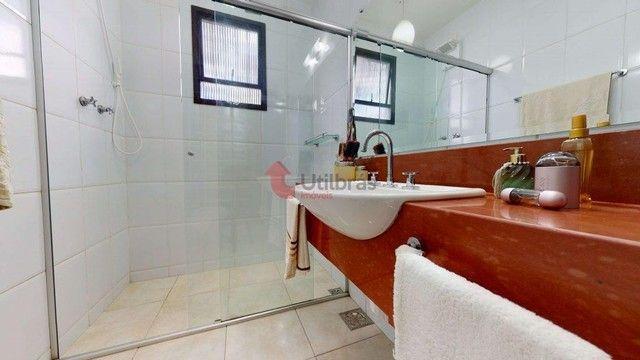 Casa à venda, 5 quartos, 4 suítes, 4 vagas, Dona Clara - Belo Horizonte/MG - Foto 14