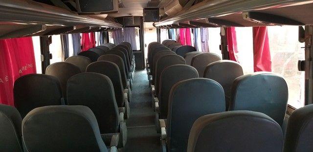 Vendo ônibus rodoviário * - Foto 14
