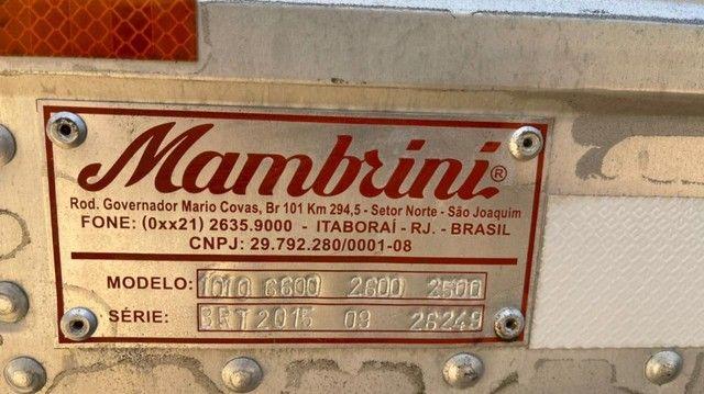 Baú Caminhão Toco - Foto 4
