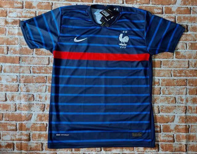 Camisas de futebol atacado e varejo  - Foto 2
