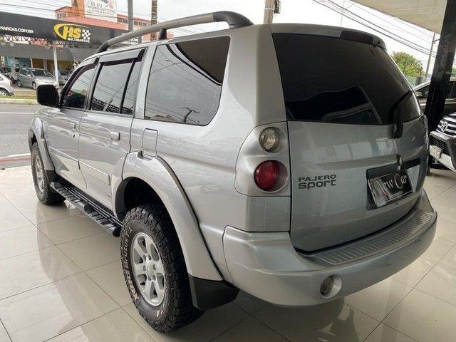 Pajero Sport HPE 2.5 4x4 Diesel Aut. - Foto 3