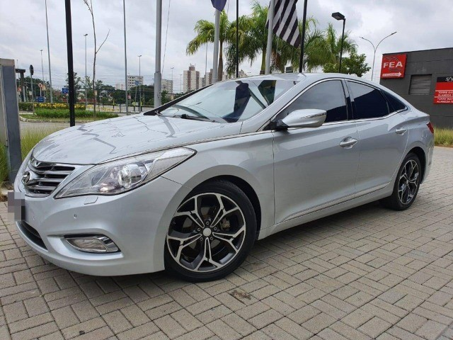 Hyundai Azera 3.0 R$ 971,00 sem consulta score