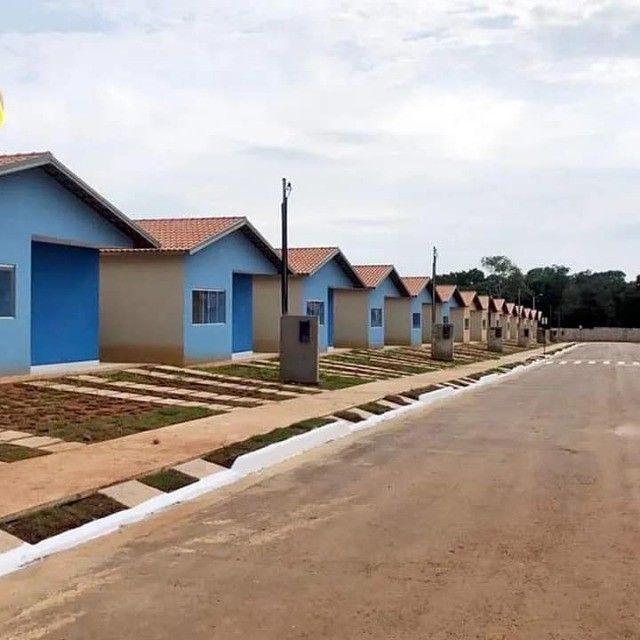 Condomínio Lagoa Azul 2 e 3 Quartos, Prontas Para Morar - Foto 2
