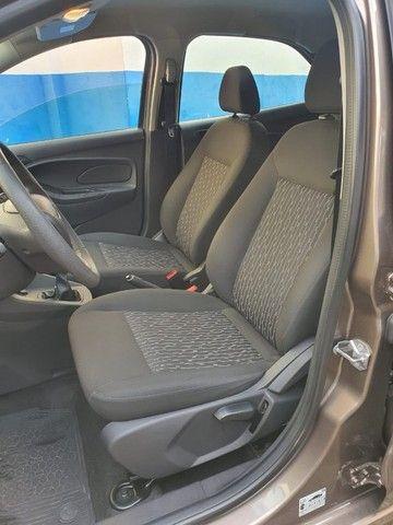 Ford ka SE 1.0 2020 KM-29.000 Garantia De Fabrica  - Foto 11