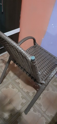 Cadeira de Varanda  - Foto 2