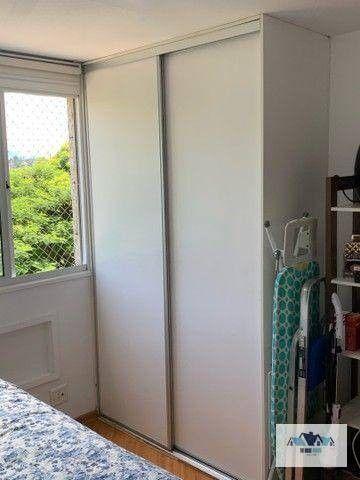 Lindo Apartamento com 2 dormitórios para alugar, NEO BARRETO  60 m² por R$ 1.100/mês - Bar - Foto 7