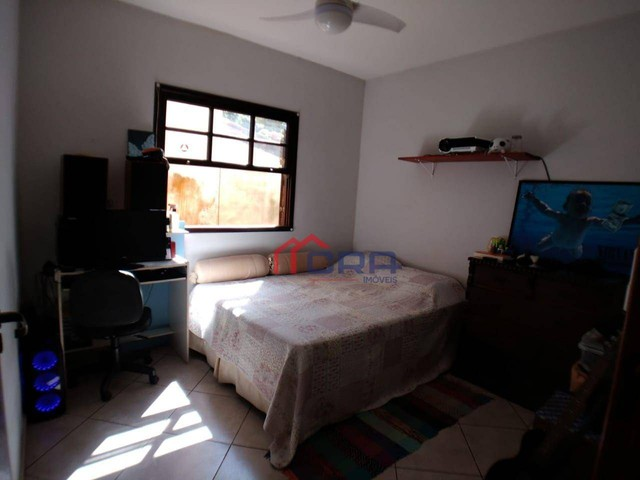 Casa com 4 dormitórios à venda, 186 m² por R$ 930.000,00 - Sessenta - Volta Redonda/RJ - Foto 5