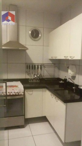 Apartamento Monte Castelo - Foto 16