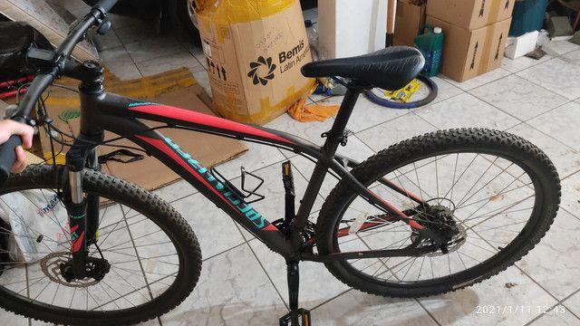 Bike Top super nova Specialized - Foto 3