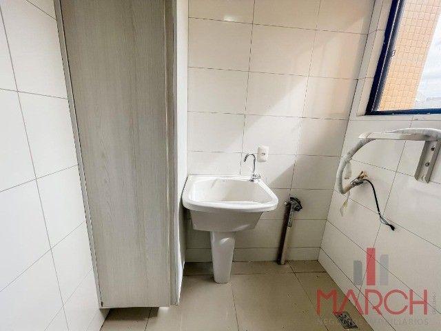 Vendo apt com 77 m², 3 quartos, reformado, nos Bancários - Foto 11