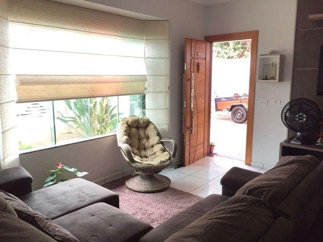 Casa com 2 dormitórios mais 1 suíte à venda, 115 m² por R$ 420.000 - Jardim Novo Oásis - M - Foto 9