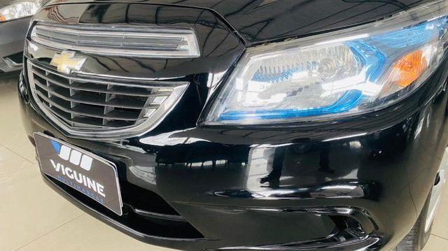 GM Chevrolet Prisma 1.4 LT 2014 - Foto 4