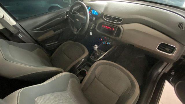 GM Chevrolet Prisma 1.4 LT 2014 - Foto 9