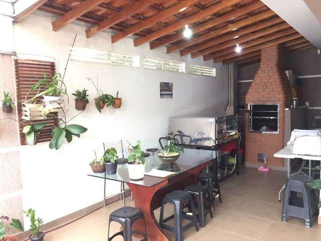 Casa com 2 dormitórios mais 1 suíte à venda, 115 m² por R$ 420.000 - Jardim Novo Oásis - M - Foto 5