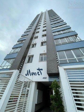 Mobiliado - Apartamento 02 dormitórios com suíte - Centro de Torres/RS  - Foto 12