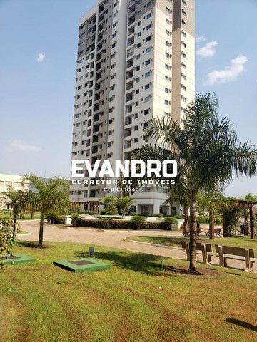 Apartamento para Venda em Cuiabá, Grande Terceiro, 3 dormitórios, 1 suíte, 2 banheiros, 2  - Foto 8