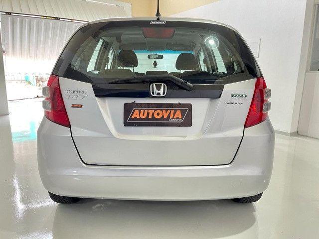 Honda Fit - EX - 2009 - Manual - Foto 4