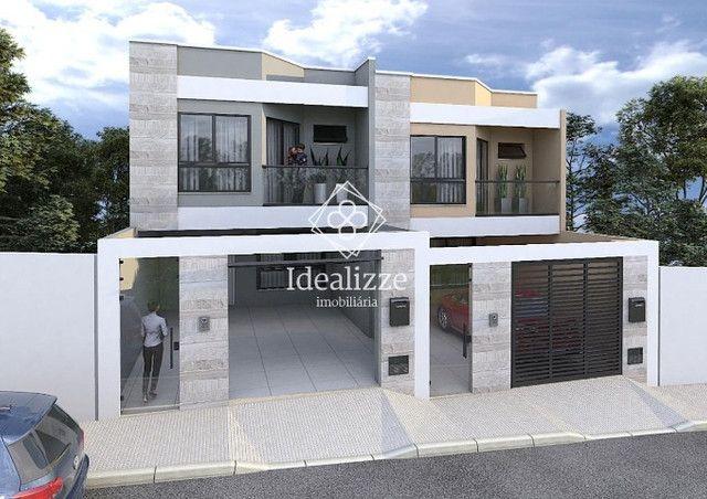 IMO.791 Casa para venda Jardim Belvedere-Volta Redonda, 3 quartos