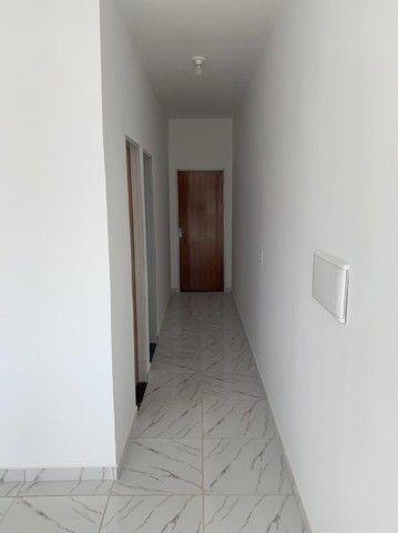 Vende-se casa bairro Ponte Nova próximo ao Cristo Rei em Várgea Grande MT - Foto 2