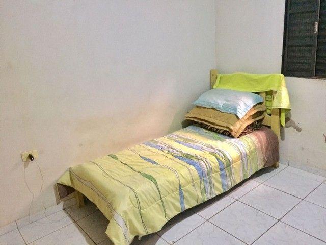 Casa com 2 dormitórios à venda, 81 m² por R$ 380.000,00 - Parque Residencial Aeroporto - M - Foto 15