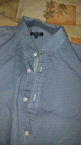 Camisa social N5 - Foto 3