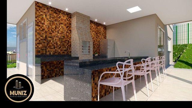 K Lindo Condomínio Clube em Rio Doce Olinda, Apartamento 2 Quartos! - Foto 5